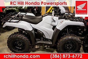 2017 Honda FourTrax Foreman 4x4 ES EPS for sale 200532297