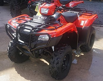 2017 Honda FourTrax Foreman 4x4 ES EPS for sale 200597057