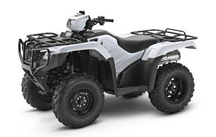 2017 Honda FourTrax Foreman for sale 200381382