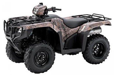 2017 Honda FourTrax Foreman 4x4 ES EPS for sale 200499708