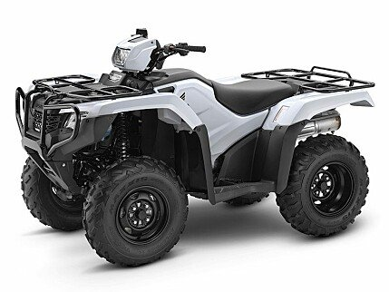 2017 Honda FourTrax Foreman for sale 200516679