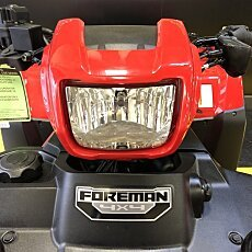 2017 Honda FourTrax Foreman 4x4 ES EPS for sale 200537751