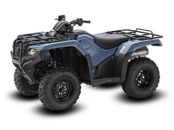 2017 Honda FourTrax Rancher for sale 200365942