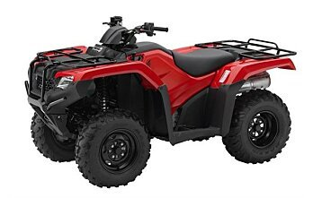 2017 Honda FourTrax Rancher for sale 200378695
