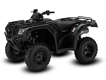 2017 Honda FourTrax Rancher for sale 200421360