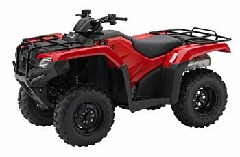 2017 Honda FourTrax Rancher for sale 200470560