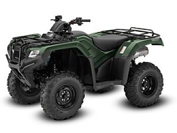 2017 Honda FourTrax Rancher for sale 200492155