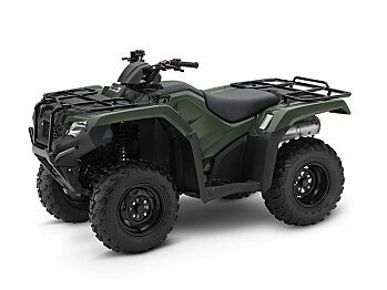 2017 Honda FourTrax Rancher 4x4 for sale 200499828