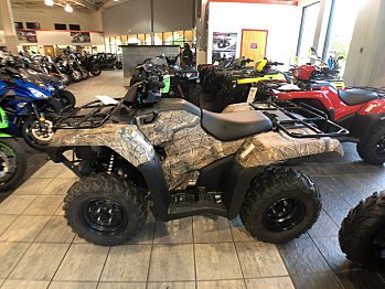 2017 Honda FourTrax Rancher 4x4 Automatic DCT EPS for sale 200513936