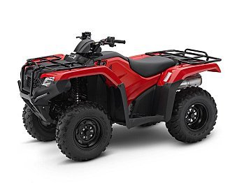 2017 Honda FourTrax Rancher for sale 200556241