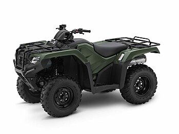 2017 Honda FourTrax Rancher for sale 200580053