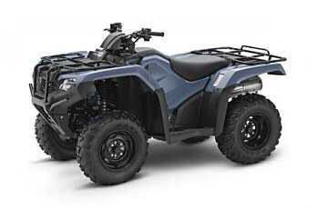 2017 Honda FourTrax Rancher 4x4 Automatic DCT EPS for sale 200584861
