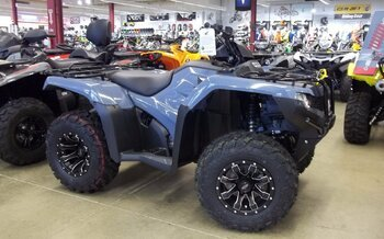 2017 Honda FourTrax Rancher for sale 200427018