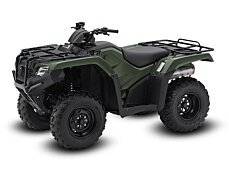 2017 Honda FourTrax Rancher for sale 200458716