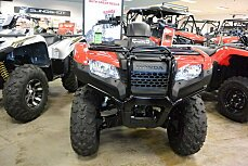 2017 Honda FourTrax Rancher 4x4 ES for sale 200487002