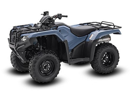2017 Honda FourTrax Rancher for sale 200499468
