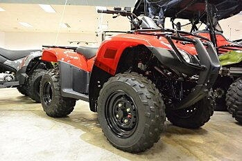 2017 Honda FourTrax Recon for sale 200487025