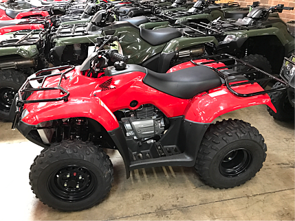 2017 Honda FourTrax Recon for sale 200396474