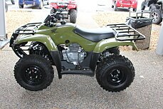 2017 Honda FourTrax Recon for sale 200423313