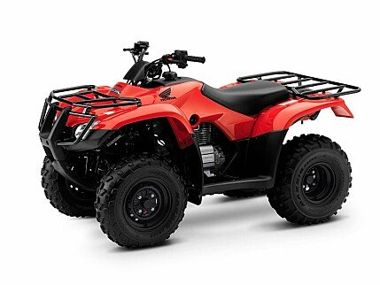 2017 Honda FourTrax Recon for sale 200446245