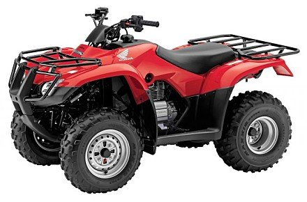 2017 Honda FourTrax Recon for sale 200467065