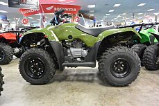 2017 Honda FourTrax Recon for sale 200487043