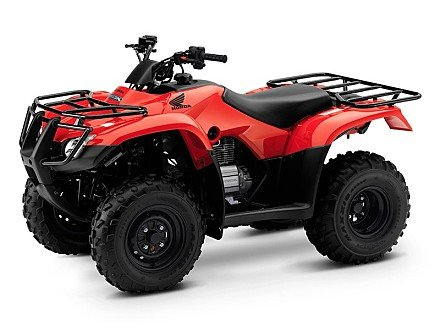 2017 Honda FourTrax Recon for sale 200500184