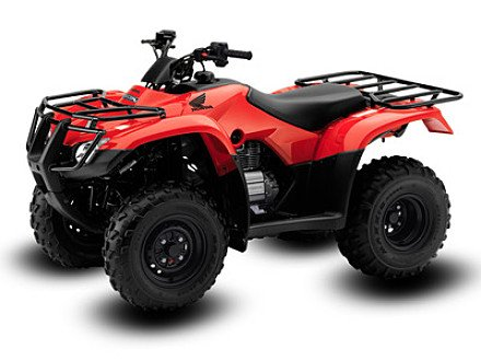 2017 Honda FourTrax Recon for sale 200561287