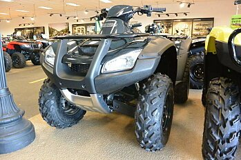 2017 Honda FourTrax Rincon for sale 200486974