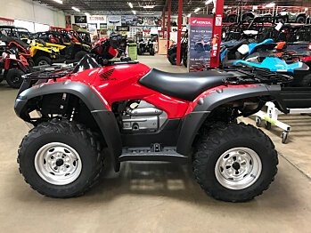 2017 Honda FourTrax Rincon for sale 200501793