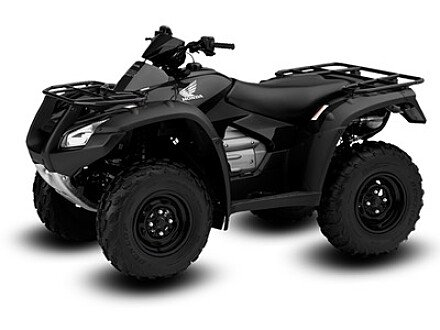 2017 Honda FourTrax Rincon for sale 200392012