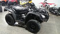 2017 Honda FourTrax Rincon for sale 200525766