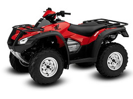 2017 Honda FourTrax Rincon for sale 200601863