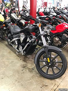 2017 Honda Fury for sale 200501798