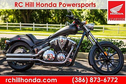 2017 Honda Fury for sale 200532475