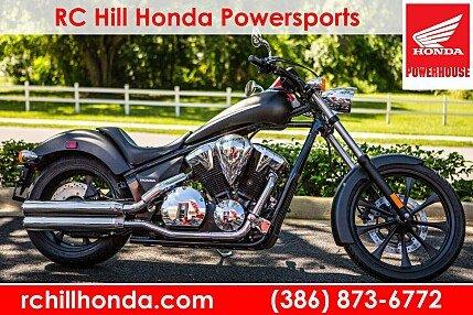 2017 Honda Fury for sale 200619988