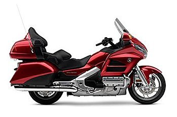 2017 Honda Gold Wing for sale 200421352