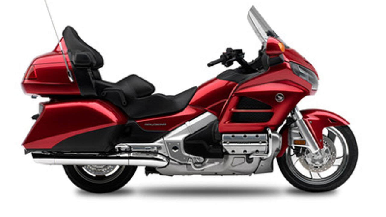 2017 Honda Gold Wing for sale 200440692