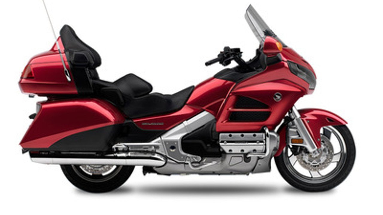 2017 Honda Gold Wing for sale 200440693