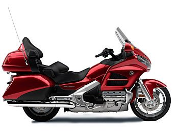 2017 Honda Gold Wing for sale 200457904