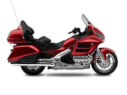 2017 Honda Gold Wing Audio Comfort for sale 200428283