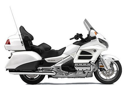 2017 Honda Gold Wing for sale 200457906