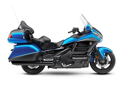 2017 Honda Gold Wing for sale 200469048