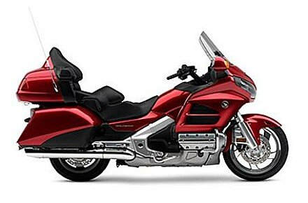 2017 Honda Gold Wing Audio Comfort for sale 200501252