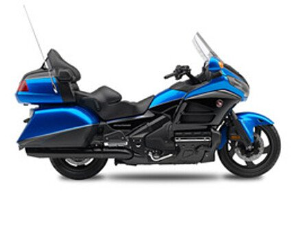 2017 Honda Gold Wing for sale 200502088