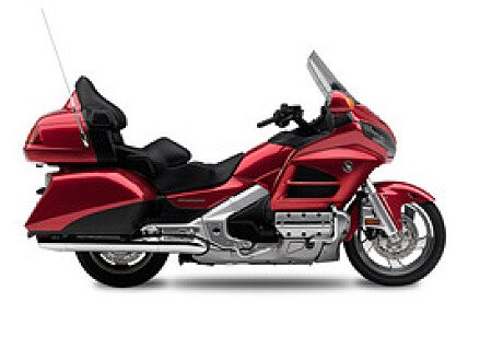 2017 Honda Gold Wing for sale 200561433