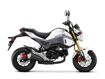 2017 Honda Grom for sale 200377811