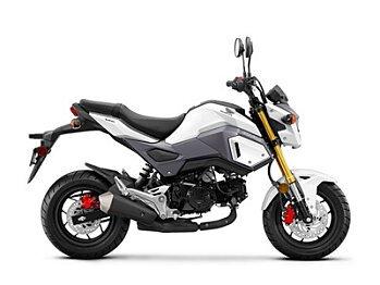 2017 Honda Grom for sale 200377811