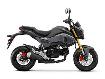 2017 Honda Grom for sale 200377813
