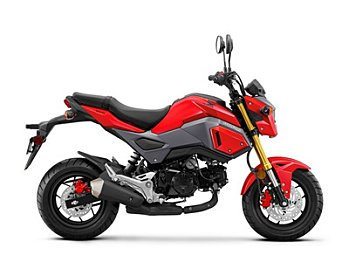2017 Honda Grom for sale 200377814